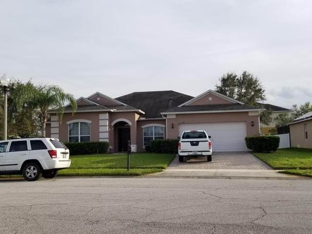 525 Zinfandel Court, Ocoee, FL 34761 (MLS #O5845724) :: Lovitch Group, LLC