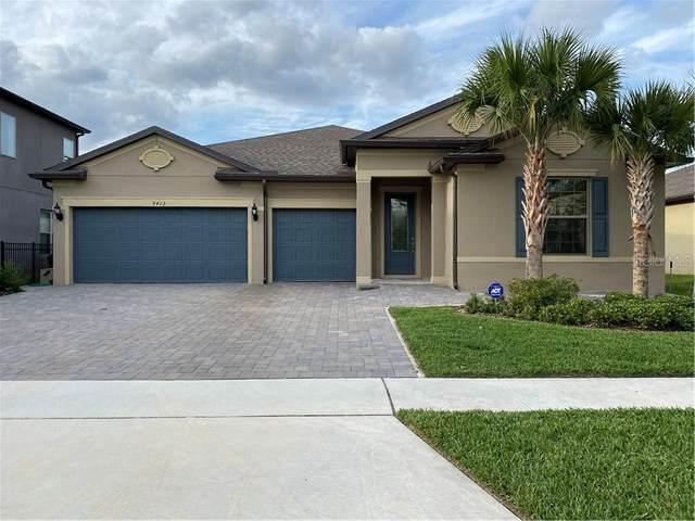 9413 Royal Estates Boulevard, Orlando, FL 32836 (MLS #O5845726) :: GO Realty