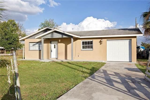 1009 Delphinium Drive, Orlando, FL 32825 (MLS #O5845727) :: CENTURY 21 OneBlue