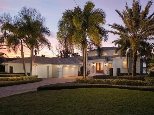 8959 Bay Cove Court, Orlando, FL 32819 (MLS #O5845729) :: The Light Team
