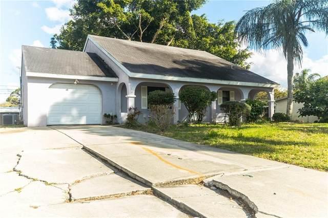 3021 Sunset Beach Drive, Venice, FL 34293 (MLS #O5845748) :: Lockhart & Walseth Team, Realtors