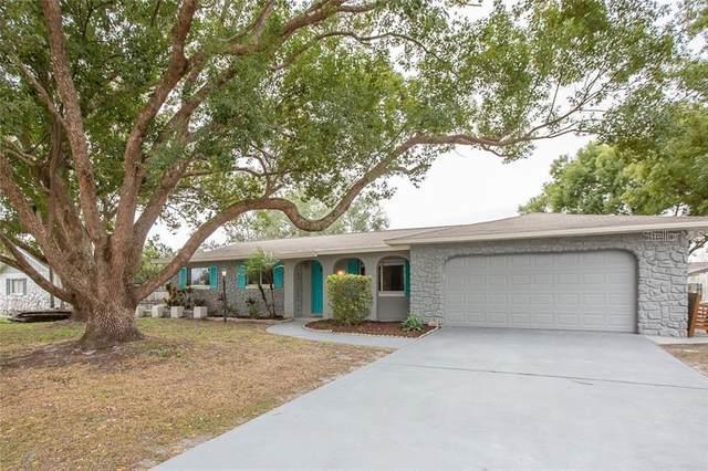8424 Pamlico Street #4, Orlando, FL 32817 (MLS #O5845759) :: Team Bohannon Keller Williams, Tampa Properties