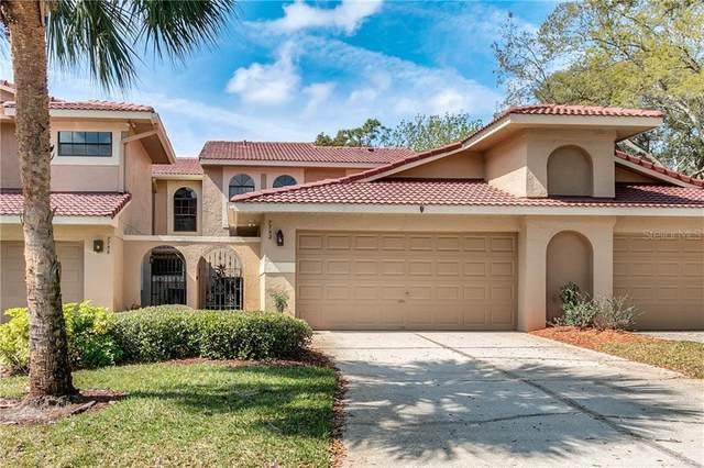 7752 Windbreak Road, Orlando, FL 32819 (MLS #O5845764) :: The Light Team