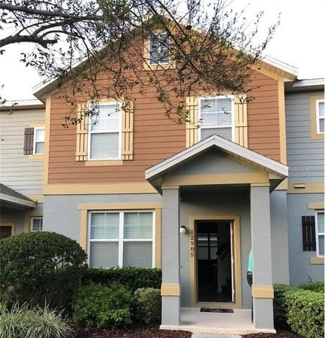 12985 Borland Street, Windermere, FL 34786 (MLS #O5845775) :: Florida Real Estate Sellers at Keller Williams Realty