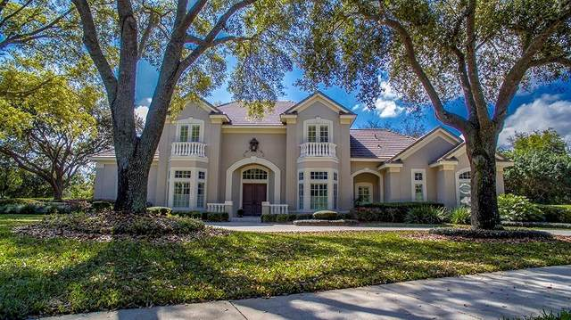 9126 Great Heron Circle, Orlando, FL 32836 (MLS #O5845776) :: The Light Team