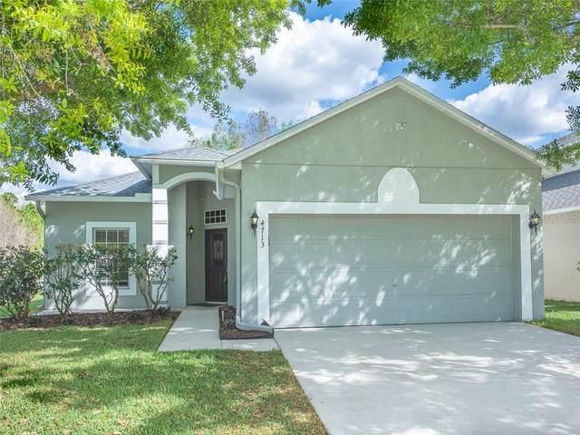 4713 Waterside Pointe Circle, Orlando, FL 32829 (MLS #O5845778) :: RE/MAX Realtec Group