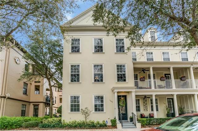 1655 Lakemont Avenue #3, Orlando, FL 32814 (MLS #O5845782) :: Rabell Realty Group