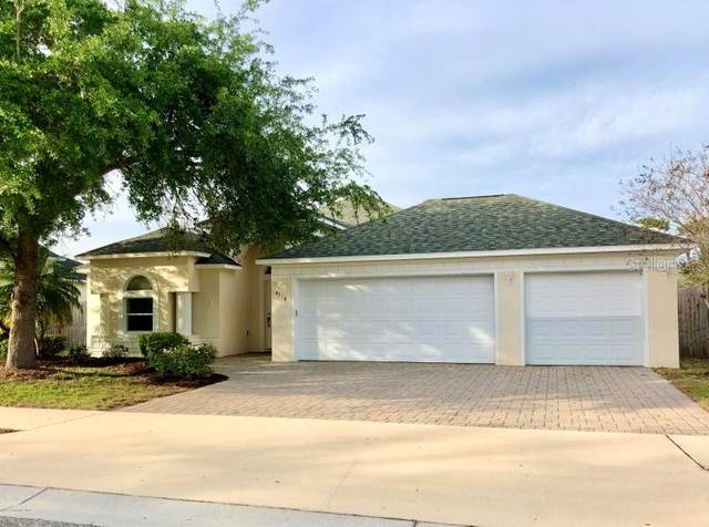 4118 Rolling Hill Drive, Titusville, FL 32796 (MLS #O5845802) :: The Robertson Real Estate Group