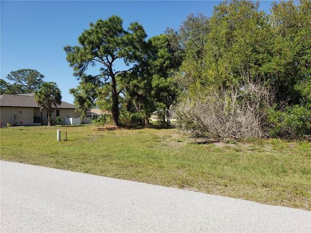 260 Long Meadow Lane, Rotonda West, FL 33947 (MLS #O5845806) :: Griffin Group