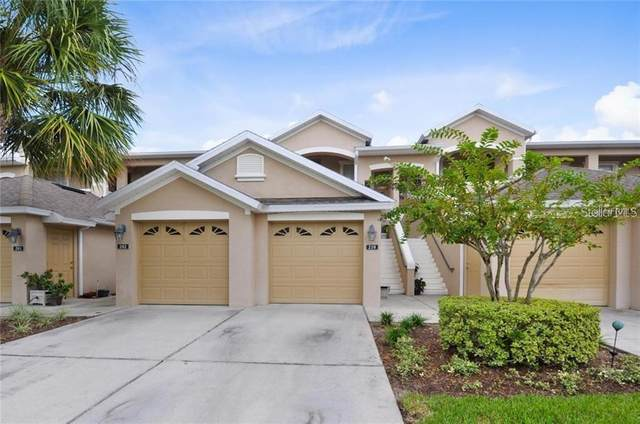 9441 Myrtle Creek Lane #210, Orlando, FL 32832 (MLS #O5845807) :: The Light Team