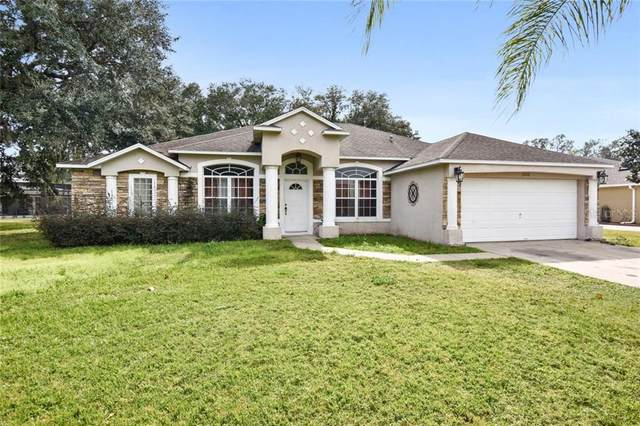 3510 Beau Chene Drive, Kissimmee, FL 34746 (MLS #O5845825) :: Cartwright Realty