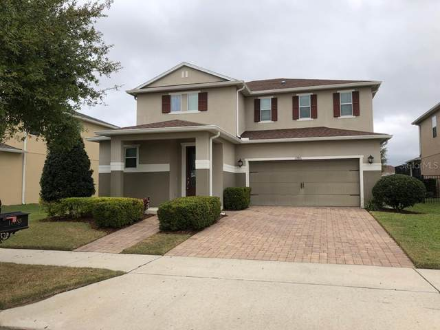 11785 Thatcher Avenue, Orlando, FL 32836 (MLS #O5845827) :: Griffin Group
