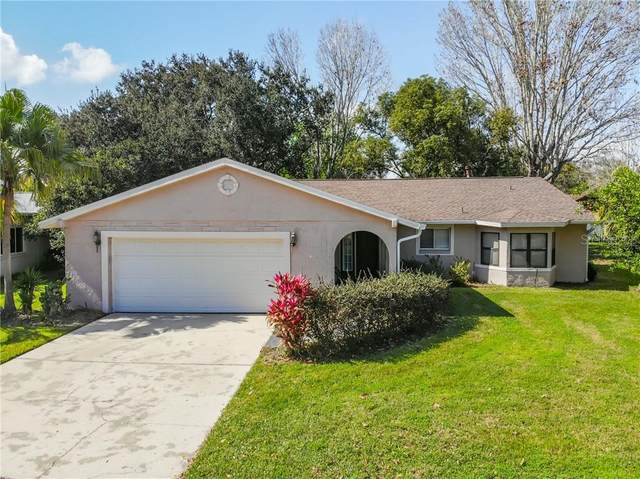 10313 Gifford Boulevard, Orlando, FL 32821 (MLS #O5845837) :: RE/MAX Realtec Group