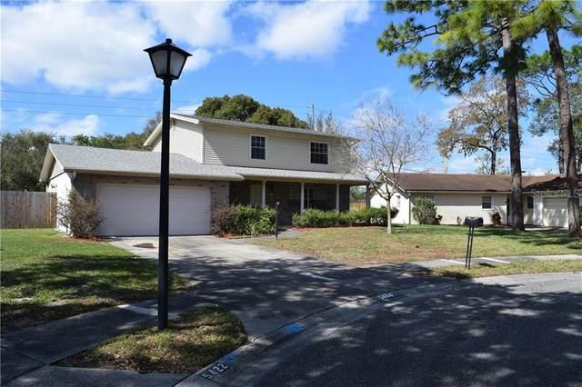 5424 Myrica Road, Orlando, FL 32810 (MLS #O5845839) :: The Light Team