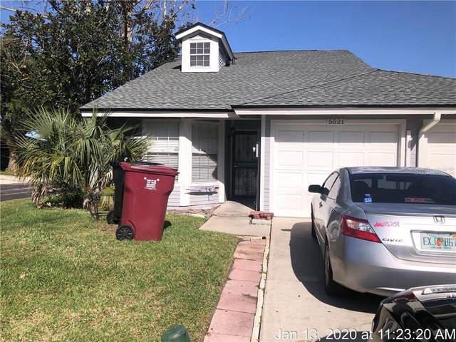 5521 Bellewood Street #5521, Orlando, FL 32812 (MLS #O5845845) :: Cartwright Realty