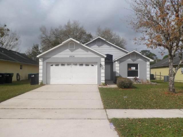 2834 Talladega Drive, Orlando, FL 32826 (MLS #O5845848) :: GO Realty