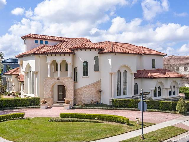 5737 Emerson Pointe Way, Orlando, FL 32819 (MLS #O5845863) :: Team Bohannon Keller Williams, Tampa Properties