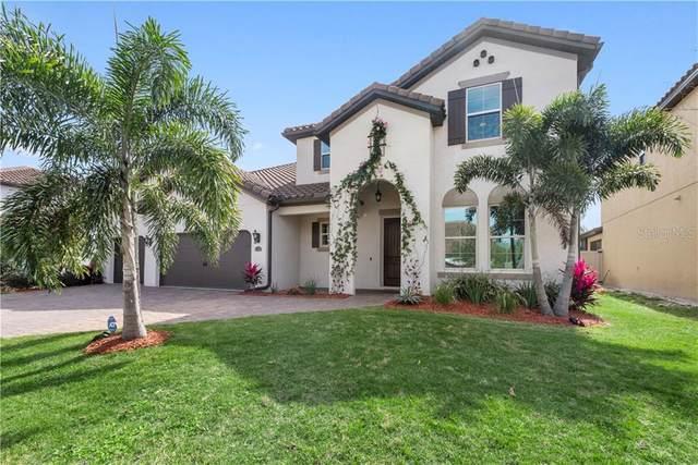 8648 Brixford Street, Orlando, FL 32836 (MLS #O5845869) :: Cartwright Realty