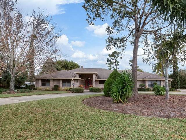 464 N Pine Meadow Drive, Debary, FL 32713 (MLS #O5845872) :: Team Pepka