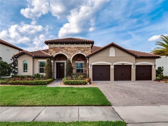 651 Red Haven Lane, Oviedo, FL 32765 (MLS #O5845879) :: Bustamante Real Estate