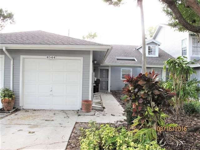 4544 Summergrove Avenue #4544, Orlando, FL 32812 (MLS #O5845880) :: Your Florida House Team