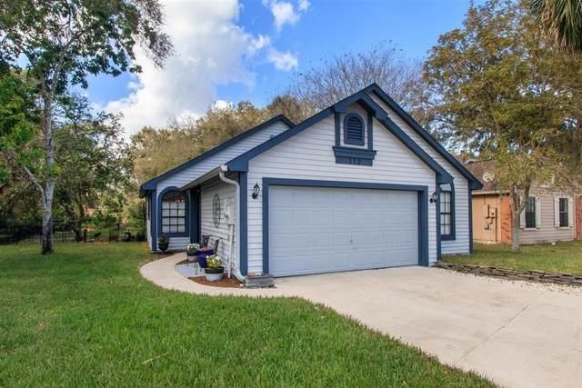 112 Spreading Oak Court, Sanford, FL 32773 (MLS #O5845882) :: Cartwright Realty