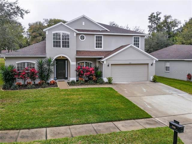 3410 Starbird Drive, Ocoee, FL 34761 (MLS #O5845883) :: Lovitch Group, LLC