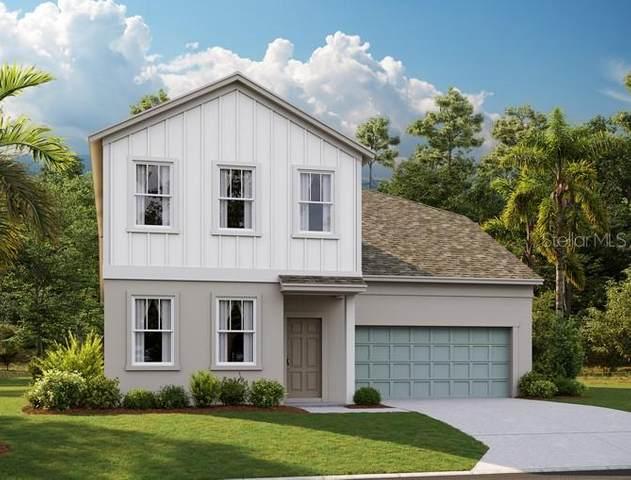 930 Livestock Loop, Saint Cloud, FL 34771 (MLS #O5845901) :: Homepride Realty Services