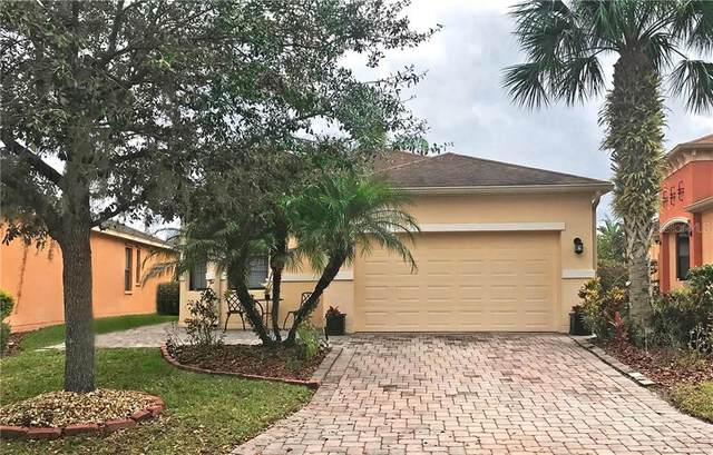 891 Grand Canal Drive, Poinciana, FL 34759 (MLS #O5845914) :: Premium Properties Real Estate Services