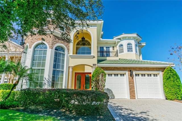 7390 Gathering Court, Reunion, FL 34747 (MLS #O5845920) :: RE/MAX Realtec Group