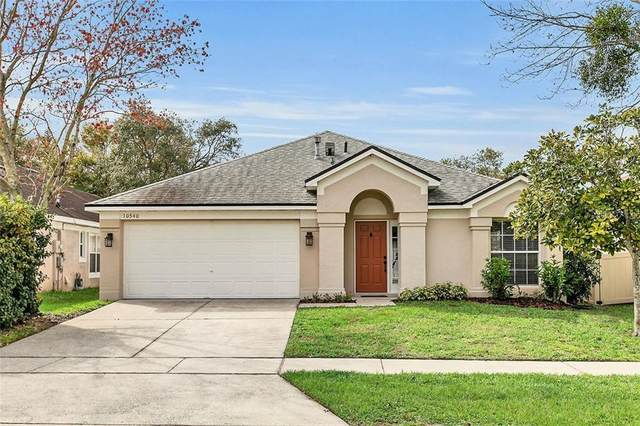 10540 Cherry Oak Circle #6, Orlando, FL 32817 (MLS #O5845932) :: GO Realty