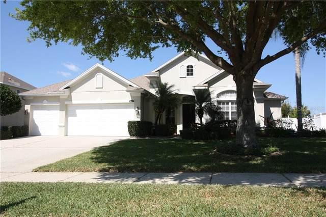 2418 Prairie View Drive, Winter Garden, FL 34787 (MLS #O5845966) :: Gate Arty & the Group - Keller Williams Realty Smart
