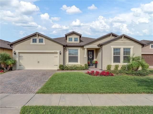 2654 Mead Avenue, Saint Cloud, FL 34771 (MLS #O5845971) :: Griffin Group