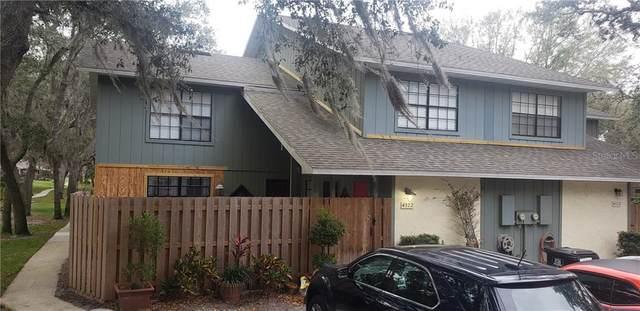 4572 Lighthouse Circle #22, Orlando, FL 32808 (MLS #O5845977) :: The Robertson Real Estate Group