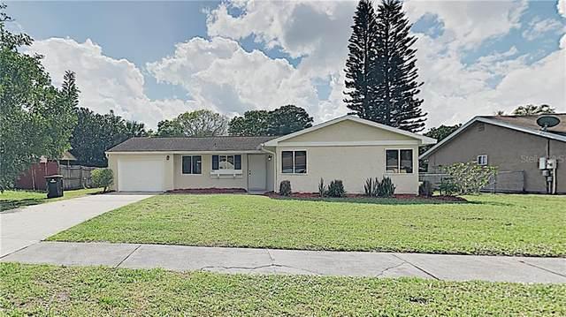 1662 Norwood Street NE, Palm Bay, FL 32905 (MLS #O5845978) :: The Light Team