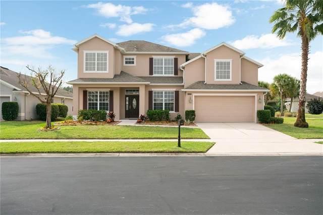 10538 Sparrow Landing Way, Orlando, FL 32832 (MLS #O5845987) :: GO Realty