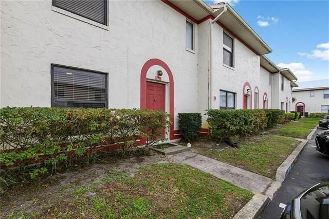 1620 Little River Drive #15, Orlando, FL 32807 (MLS #O5845994) :: The Light Team