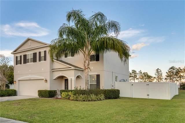 3536 Meadow Breeze Loop, Ocoee, FL 34761 (MLS #O5845996) :: Premium Properties Real Estate Services