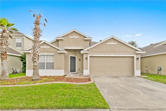 2301 Carnation Hill Court, Orlando, FL 32820 (MLS #O5845997) :: Mark and Joni Coulter | Better Homes and Gardens