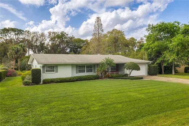 150 Temple Grove Drive, Winter Garden, FL 34787 (MLS #O5846000) :: Bustamante Real Estate