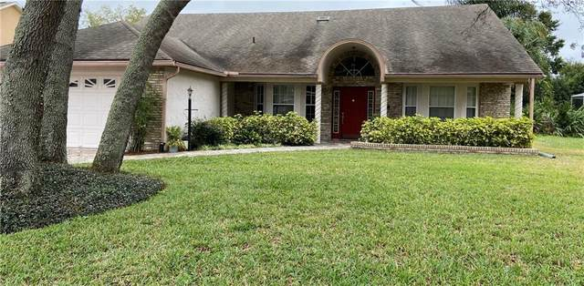 745 W Pinewood Court, Lake Mary, FL 32746 (MLS #O5846008) :: Bustamante Real Estate