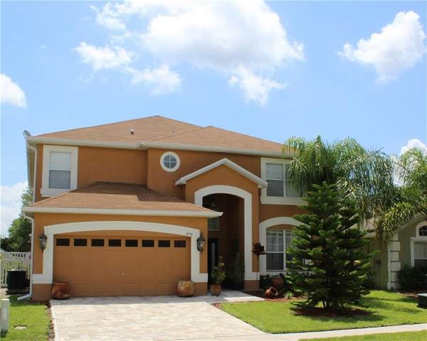 1056 Willow Branch Drive, Orlando, FL 32828 (MLS #O5846011) :: GO Realty