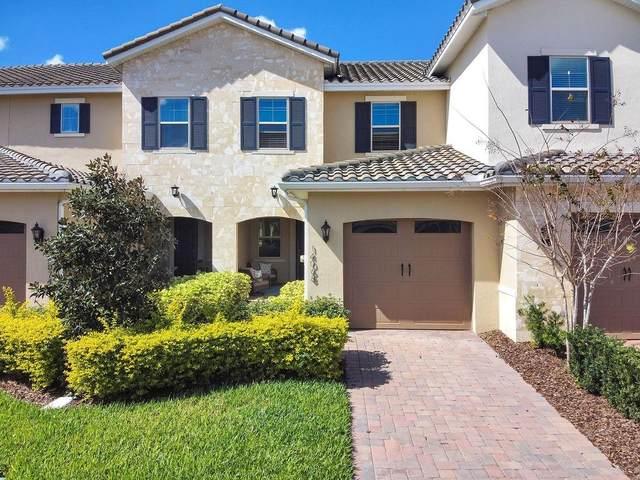 14068 Millington Street, Orlando, FL 32832 (MLS #O5846018) :: Bustamante Real Estate