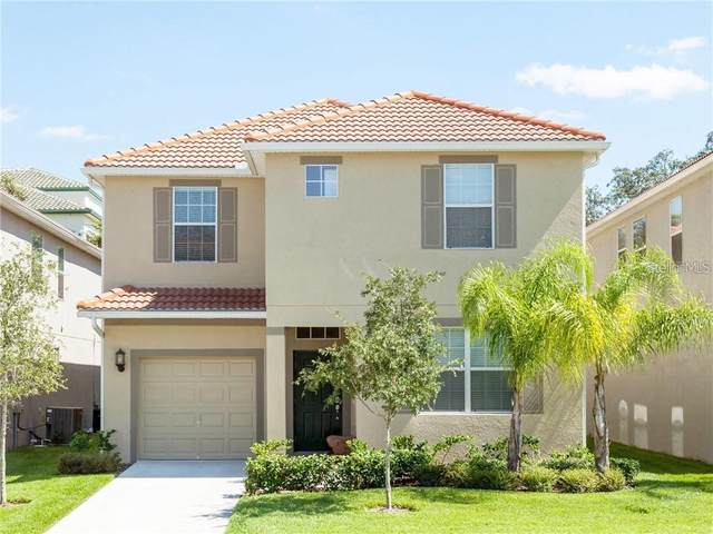 8844 Candy Palm Road, Kissimmee, FL 34747 (MLS #O5846024) :: Sarasota Home Specialists