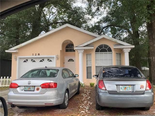 128 Oak Grove Court, Winter Park, FL 32789 (MLS #O5846054) :: Baird Realty Group