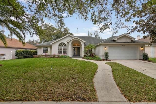 9846 Bay Vista Estates Boulevard, Orlando, FL 32836 (MLS #O5846062) :: GO Realty