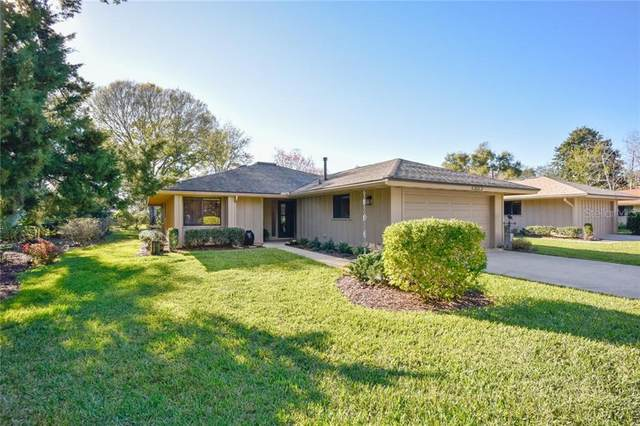 611 Saint Andrews Boulevard, New Smyrna Beach, FL 32168 (MLS #O5846068) :: BuySellLiveFlorida.com