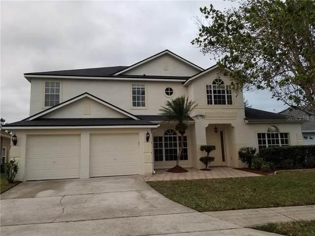 13537 Guildhall Circle, Orlando, FL 32828 (MLS #O5846088) :: GO Realty