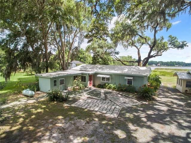10375 SE Sunset Harbor Road, Summerfield, FL 34491 (MLS #O5846097) :: Lock & Key Realty