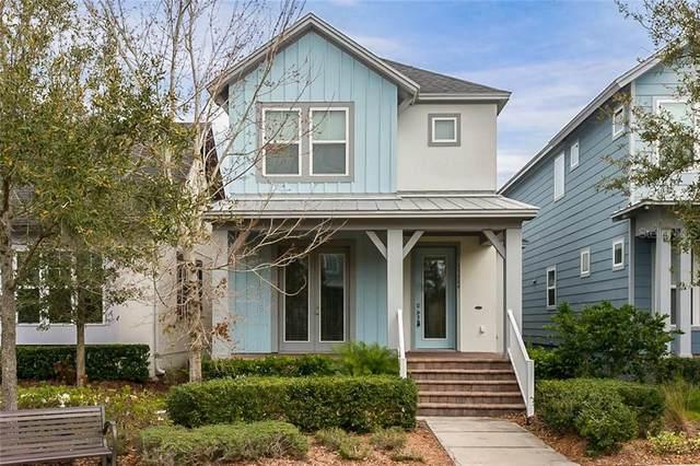 13884 Sato Avenue, Orlando, FL 32827 (MLS #O5846103) :: Your Florida House Team